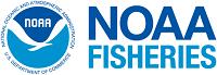 NOAA Fisheries logo
