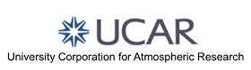 UCAR (University of Corporation for Atmospheric Research) logo