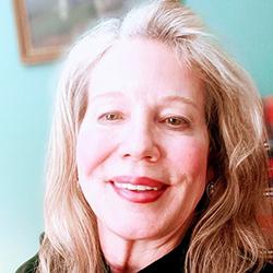 Headshot of Cheryl Lassitter