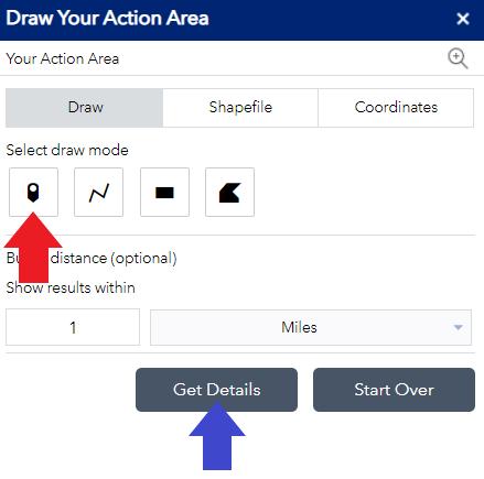 Section 7 Mapper Get Details