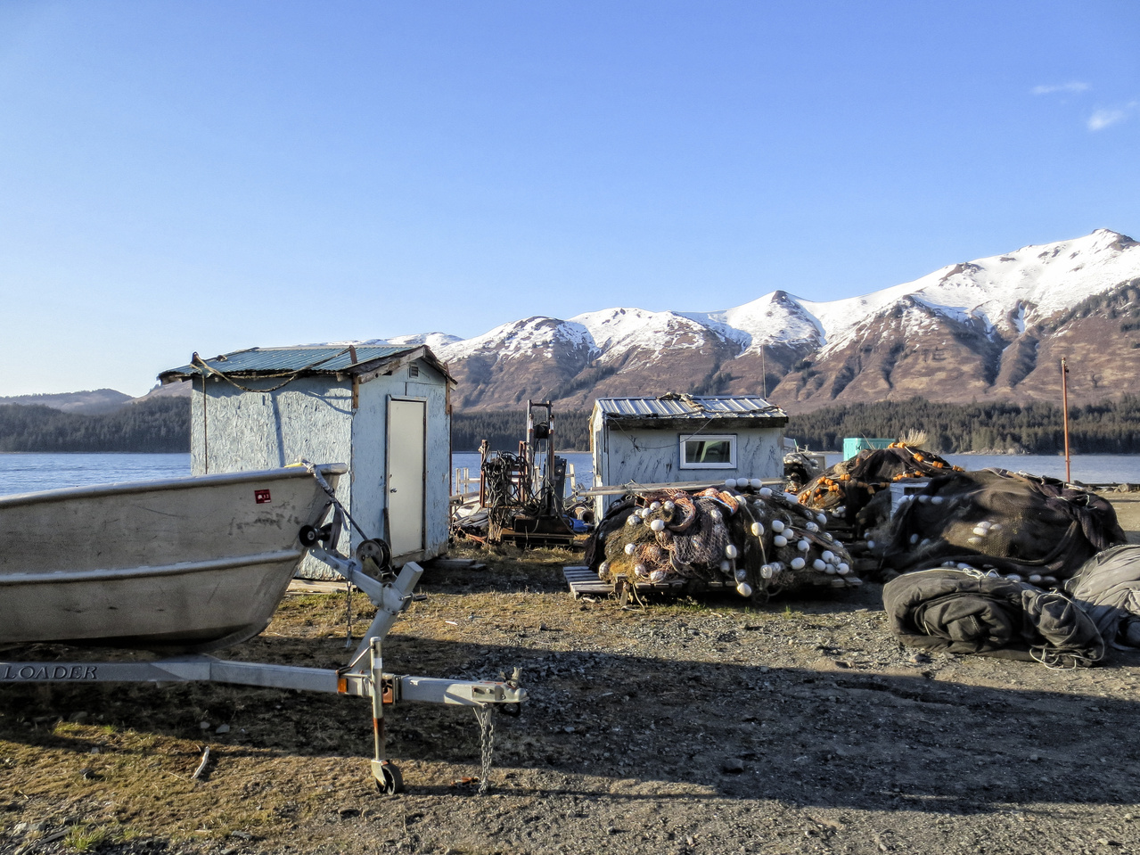Ecosystem and Socio-Economic Research at Alaska Fisheries Science Center