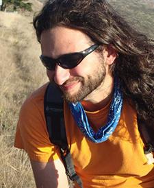 Joshua Cutler, The Steller Sea lion aerial survey team.