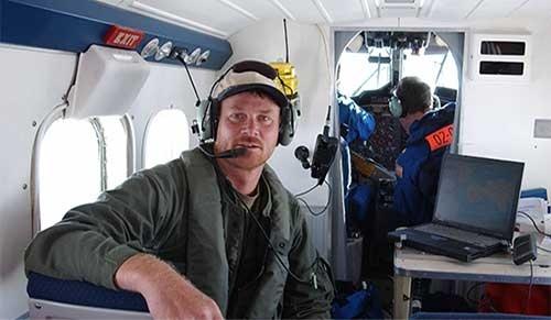 John Jansen, Alaska Fisheries Science Center