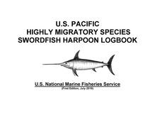 HMS Swordfish Harpoon Logbook