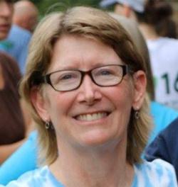 Teresa Turk, Observer Consultant and OSPR Senior Analyst.