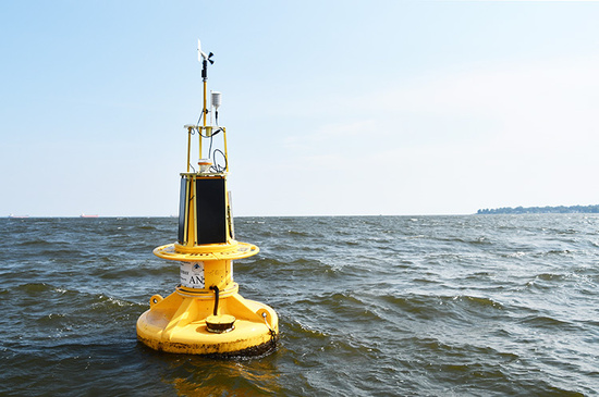 CBIBS buoy