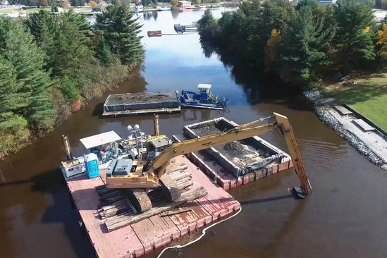 Great Lakes Manistique River sediment removal_1049x699_white lake dredge and dock.jpg