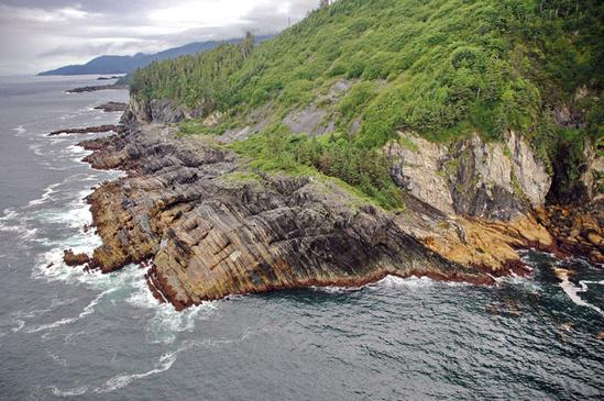 Cape Magdalena