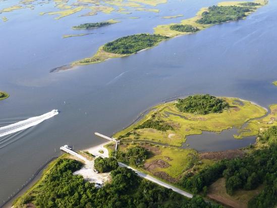 NC Coastal Federation Stump Sound Morris Landing (2).JPG