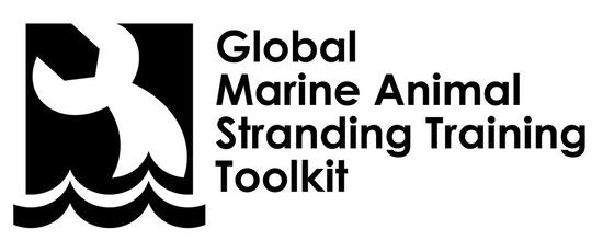 Global Marine Animal Stranding Toolkit logo