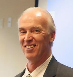 Bob Markle,Safety Consultant and OSPR Senior Analyst