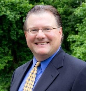 Kurt Heinz, OSPR Program Manager,