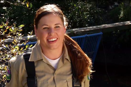 U.S. Veteran Corp Carolyn