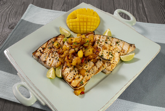 Grilled Swordfish with Mango Chutney_Photo courtesy of Florida Department of Agriculture and Consumer Services.jpg