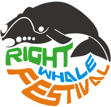 Right Whale Festival logo.png