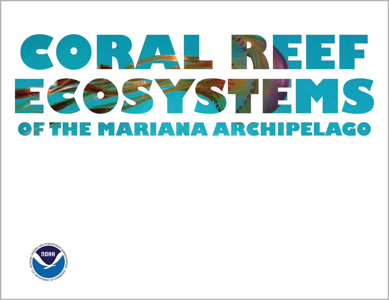 Mariana Archipelago Overview Cover