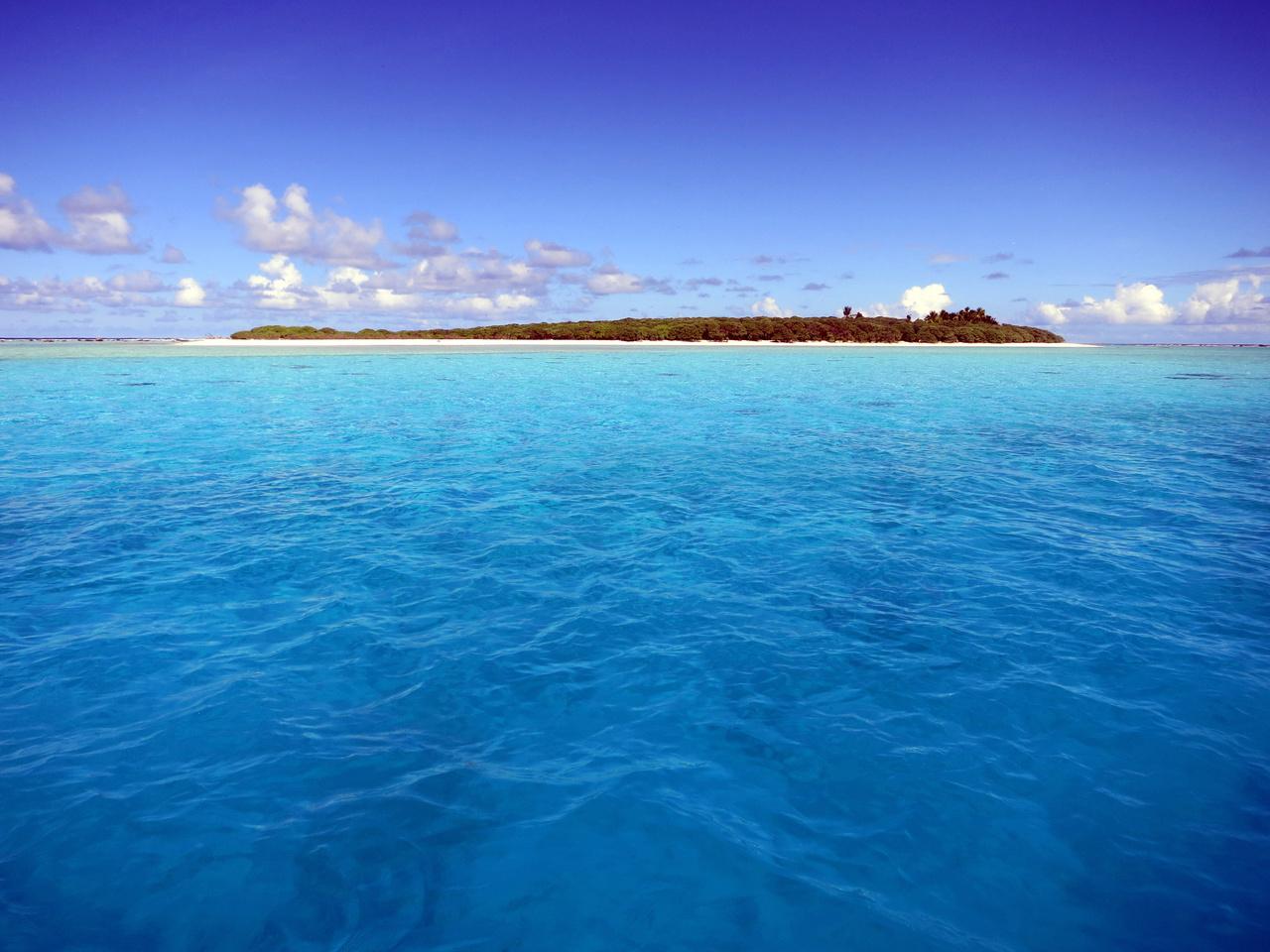 Rose Atoll