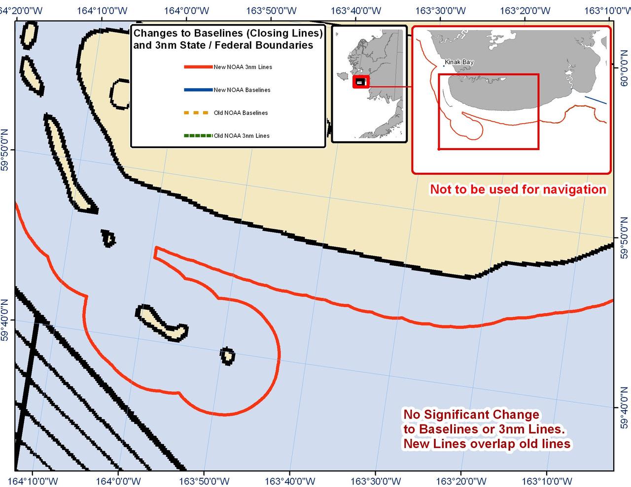 Chart for Cape Avinoff