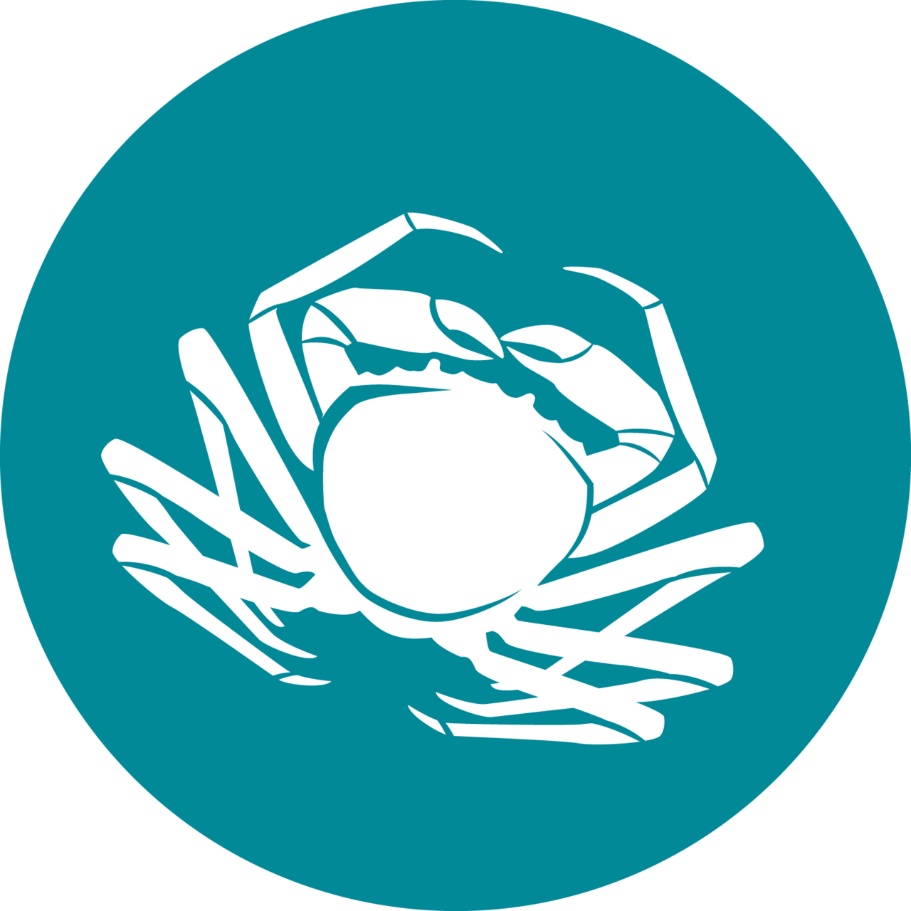 Small icon of Atlantic deep-sea crab for new and smaller fisheries.