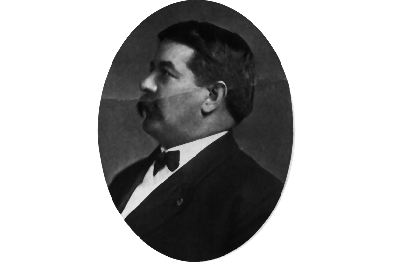 George Meade Bowers