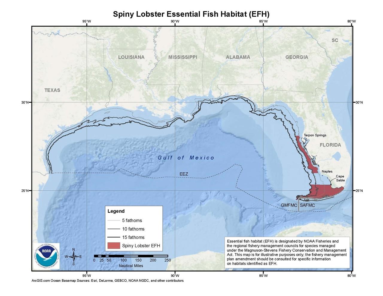 map-spiny-lobster-EFH-GoMex-SERO.jpg