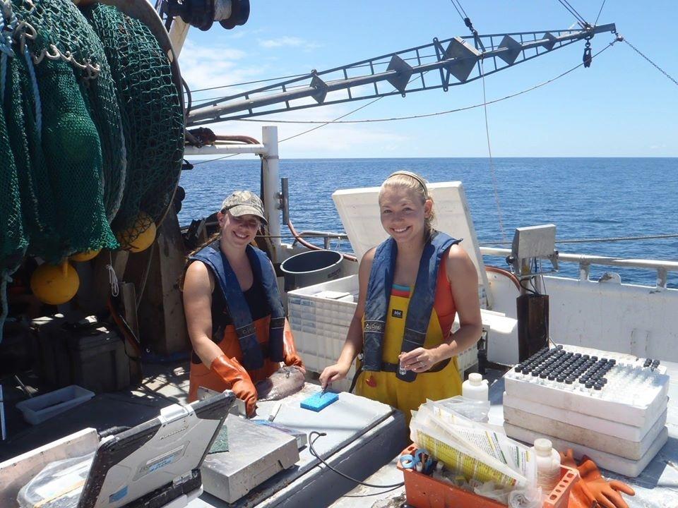natasha-melissa-processing-fish-NOAA-NWFSC-WCGBT.jpg