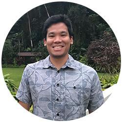 Profile picture of Keith Kamikawa.