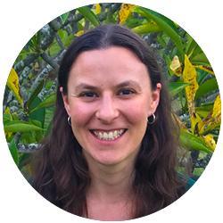 Profile of Phoebe Woodworth-Jefcoats.