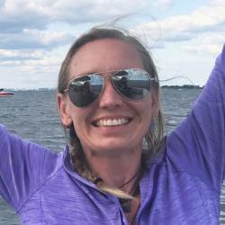Jennifer Turek, MSc