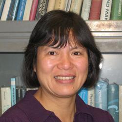 Judy Yaqin Li, Ph.D