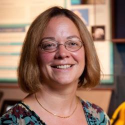 Sofie Van Parijs, Ph.D.