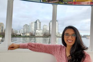 Meghana Parikh