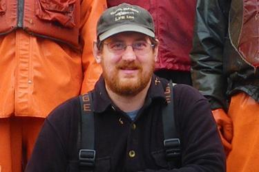 Photo of Lyle Britt.