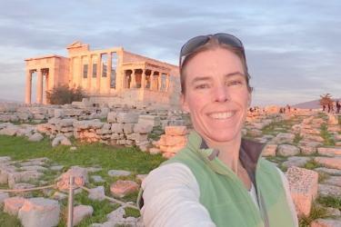 Image of Dr. Sarah Gaichas