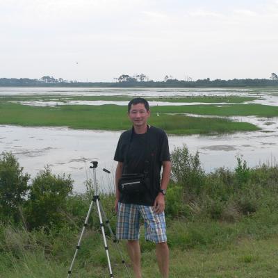 Dr. Shane Guan