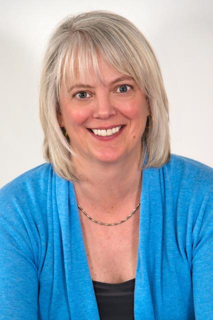 Headshot of Janet Coit