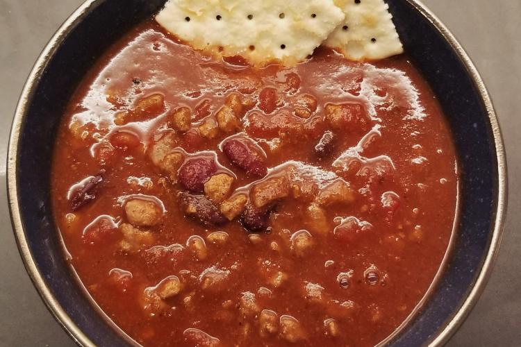 Opah chili