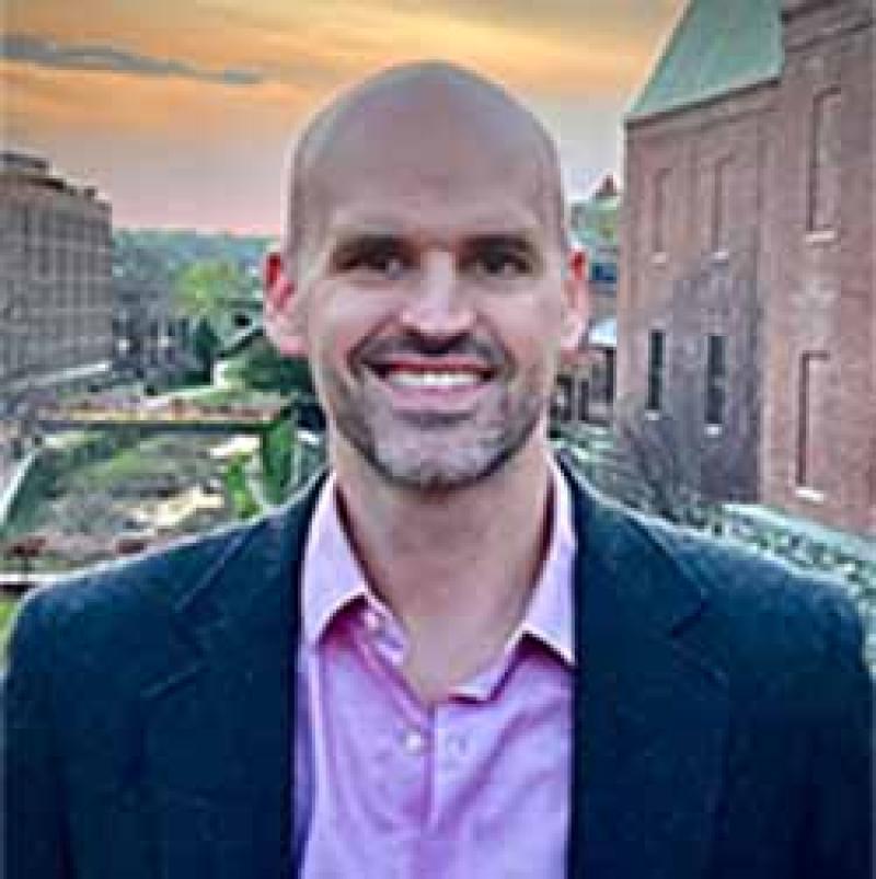 Michael Brakke