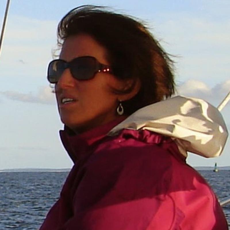 Kathryn Ford