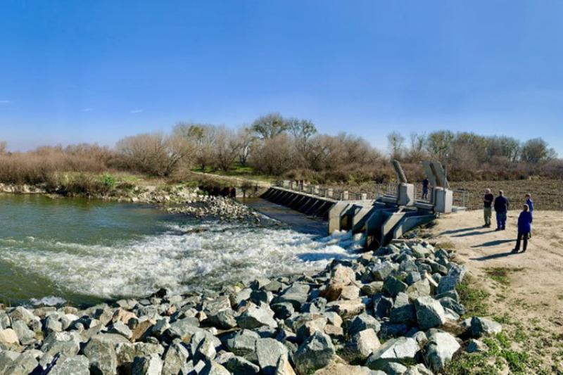 Sack Dam