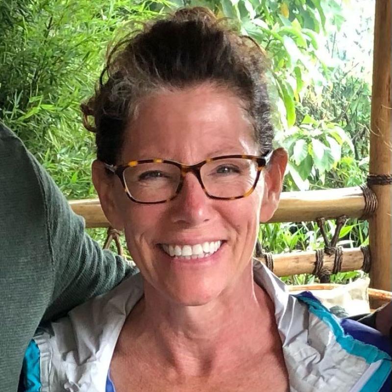 A headshot photo of Taylor Sullivan.