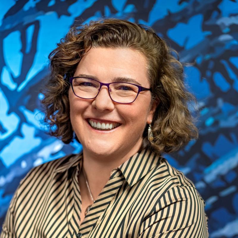 Kate Naughten