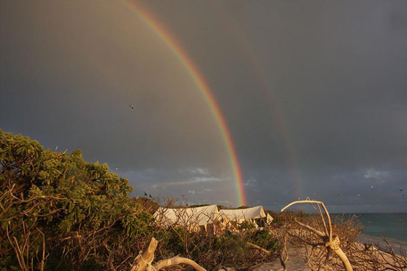 750x500-Lisianski-camp-rainbow-PIFSC.jpg