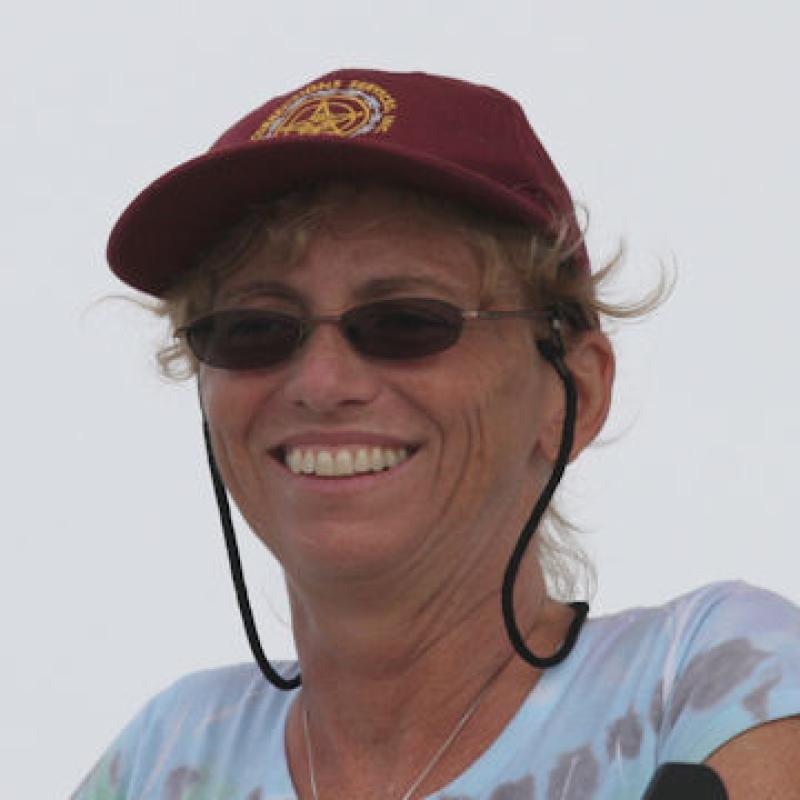 Debra Palka